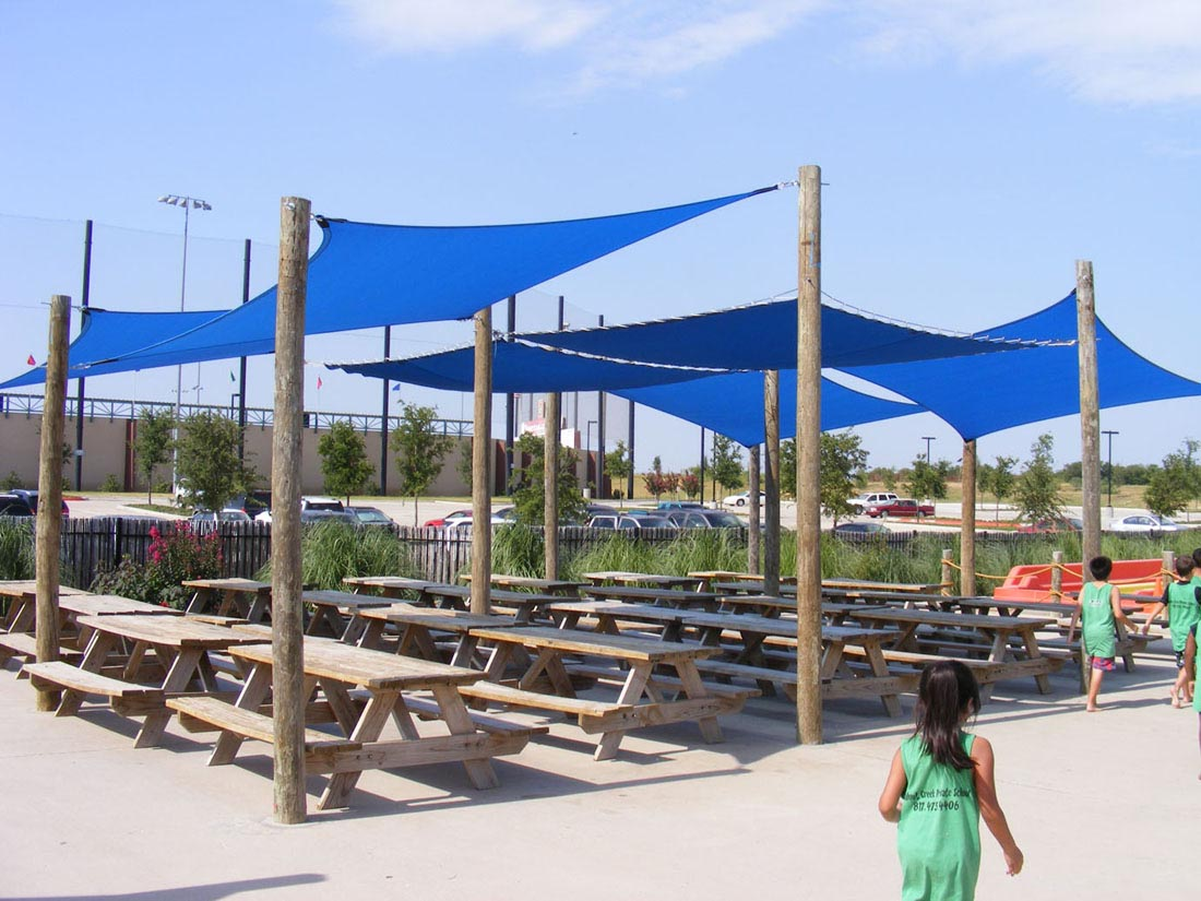 Awnings Dallas Fort Worth Shade Structures
